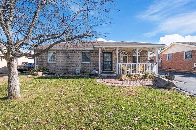 13137 W End Lane, Crestwood, IL 60418 (MLS #10570125) :: Angela Walker Homes Real Estate Group