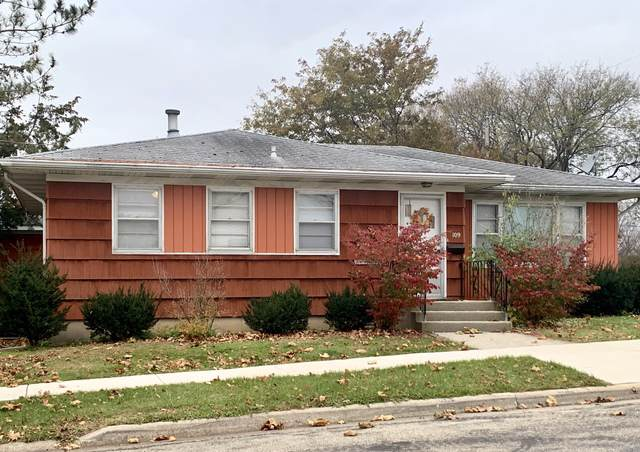 109 N Congress Avenue, Polo, IL 61064 (MLS #10570133) :: The Wexler Group at Keller Williams Preferred Realty