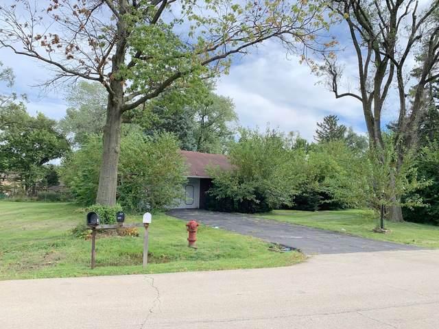 5821 S Edgewood Lane, La Grange Highlands, IL 60525 (MLS #10570135) :: The Wexler Group at Keller Williams Preferred Realty