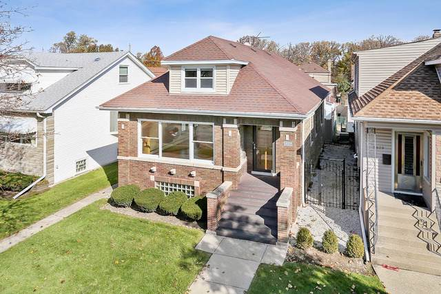 5833 N Manton Avenue, Chicago, IL 60646 (MLS #10570148) :: Baz Realty Network | Keller Williams Elite