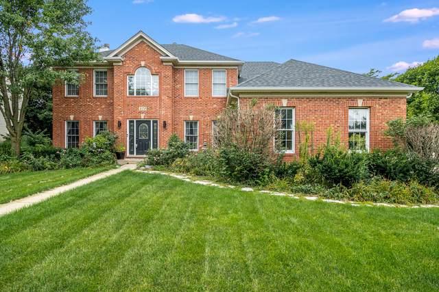 472 Burr Oak Drive, Oswego, IL 60543 (MLS #10570158) :: Touchstone Group