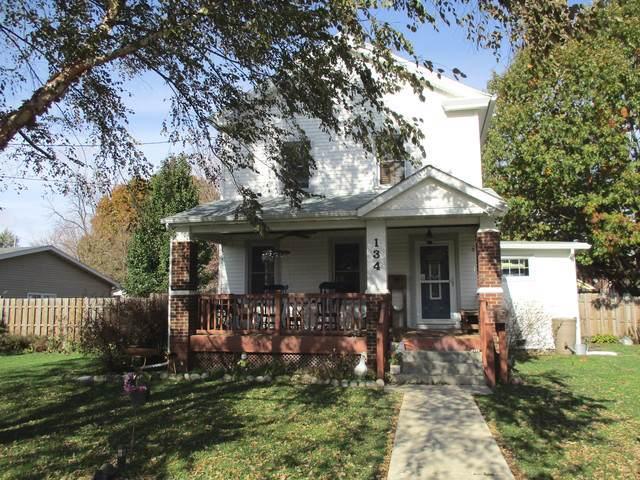 134 E Fremont Street, Ottawa, IL 61350 (MLS #10570171) :: Berkshire Hathaway HomeServices Snyder Real Estate