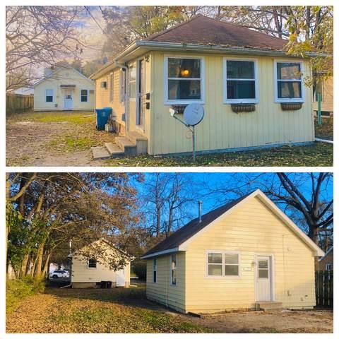 1621 Pine Street, Ottawa, IL 61350 (MLS #10570175) :: Berkshire Hathaway HomeServices Snyder Real Estate