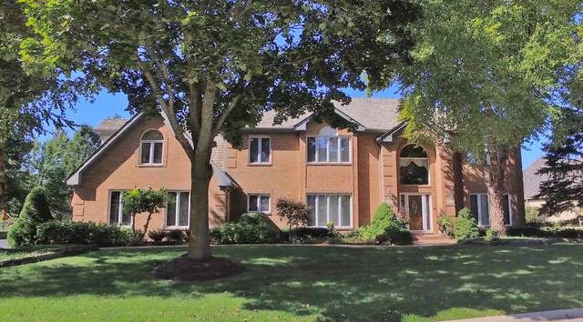 421 Mason Lane, Lake In The Hills, IL 60156 (MLS #10570214) :: The Perotti Group | Compass Real Estate