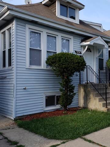 3734 W 60th Place, Chicago, IL 60629 (MLS #10570231) :: Property Consultants Realty