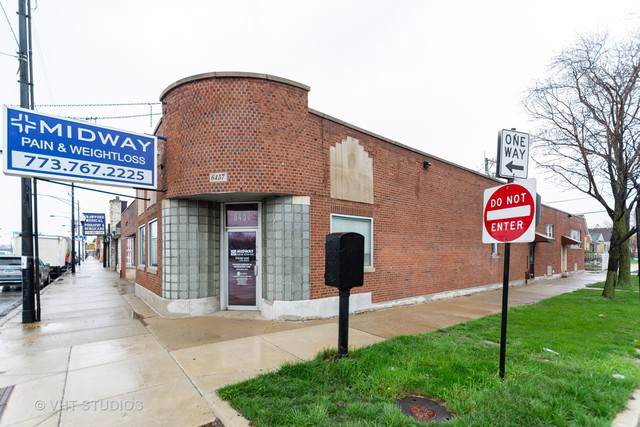 6457 Pulaski Road, Chicago, IL 60629 (MLS #10570247) :: Property Consultants Realty
