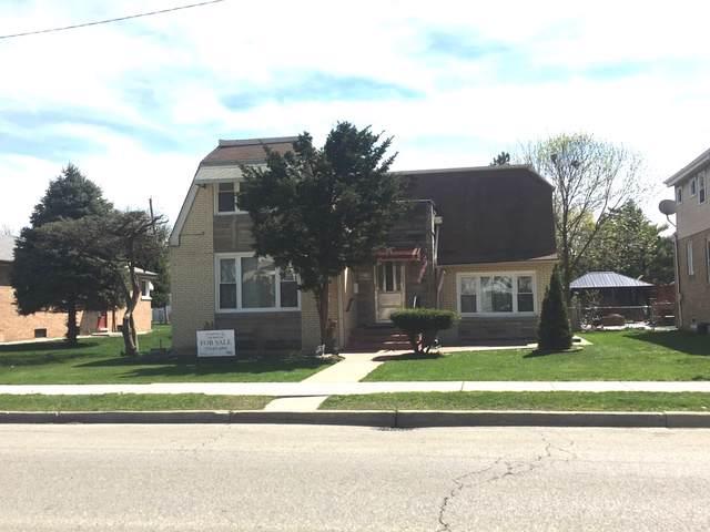 6531 W Devon Avenue, Chicago, IL 60631 (MLS #10570261) :: Baz Realty Network | Keller Williams Elite