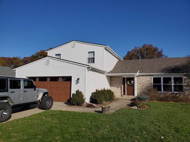 1008 N Garden Court, Mahomet, IL 61853 (MLS #10570265) :: Ani Real Estate