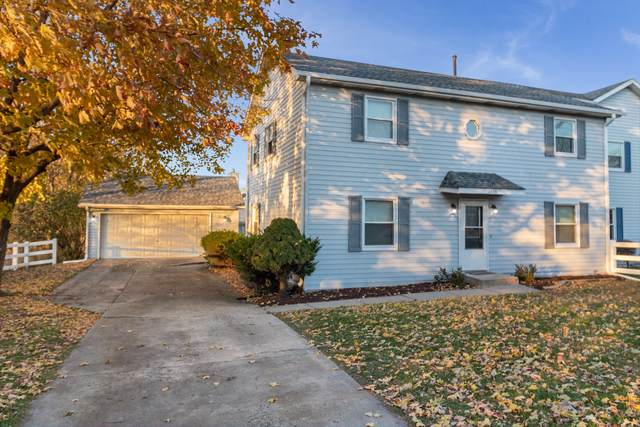 2538 Live Oak Drive, Crest Hill, IL 60403 (MLS #10570270) :: RE/MAX IMPACT