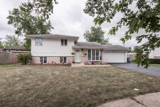 428 W Lake Park Drive, Addison, IL 60101 (MLS #10570288) :: John Lyons Real Estate