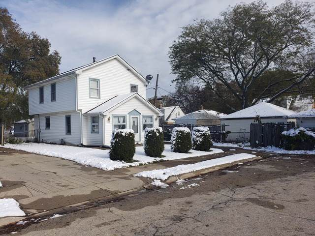 2214 Jenkinson Court, Waukegan, IL 60085 (MLS #10570335) :: Littlefield Group