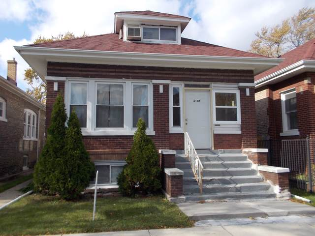 6106 S Whipple Street, Chicago, IL 60629 (MLS #10570364) :: Ani Real Estate
