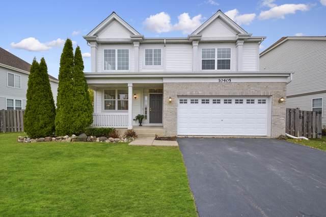 10405 Aldridge Drive, Huntley, IL 60142 (MLS #10570367) :: Ryan Dallas Real Estate