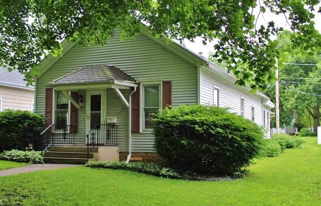 520 E Jefferson Street, Morris, IL 60450 (MLS #10570377) :: Ryan Dallas Real Estate