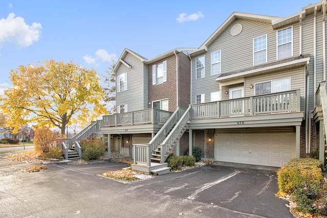 676 W Parkside Drive, Palatine, IL 60067 (MLS #10570408) :: Suburban Life Realty