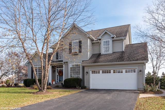 1437 Spring Leaf, West Dundee, IL 60118 (MLS #10570409) :: Ryan Dallas Real Estate