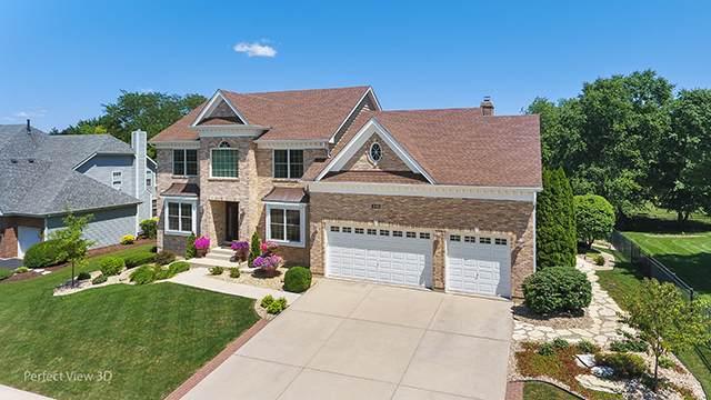 948 Knox Lane, Batavia, IL 60510 (MLS #10570423) :: Ani Real Estate