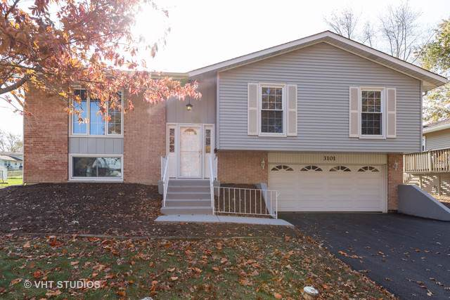 3101 Edgewood Parkway, Woodridge, IL 60517 (MLS #10570432) :: Suburban Life Realty