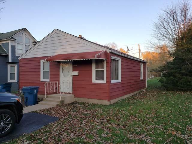 3539 Sangamon Street, Steger, IL 60475 (MLS #10570450) :: RE/MAX IMPACT