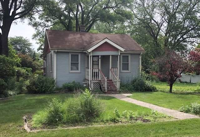 4001 N Washington Street, Westmont, IL 60559 (MLS #10570455) :: Ani Real Estate