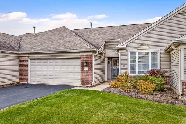 11236 Bellflower Lane, Huntley, IL 60142 (MLS #10570467) :: John Lyons Real Estate