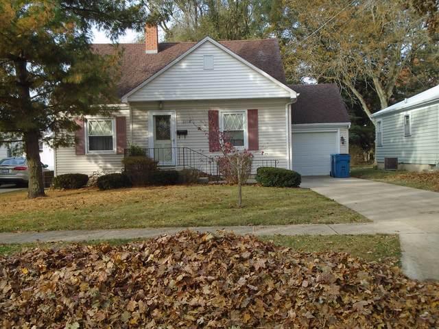 1208 Pennsylvania Avenue, Mendota, IL 61342 (MLS #10570472) :: Berkshire Hathaway HomeServices Snyder Real Estate