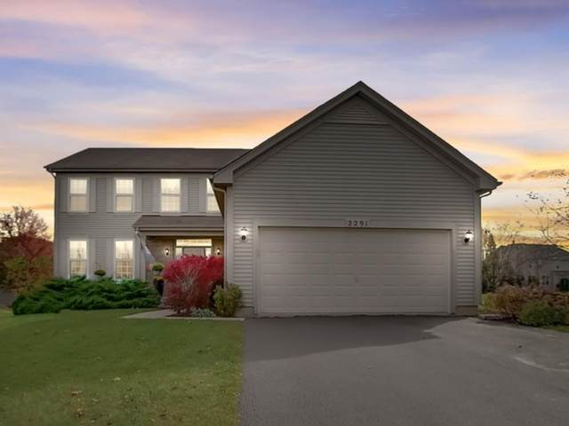 2291 S Arden Lane, Round Lake, IL 60073 (MLS #10570478) :: Property Consultants Realty