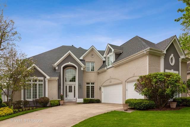 2S375 Canterbury Court, Glen Ellyn, IL 60137 (MLS #10570508) :: John Lyons Real Estate