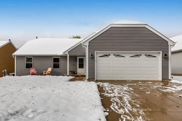 619 Grace Drive, Lake In The Hills, IL 60156 (MLS #10570519) :: Ryan Dallas Real Estate