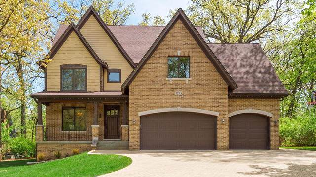 12315 S 81st Avenue, Palos Park, IL 60464 (MLS #10570543) :: Property Consultants Realty