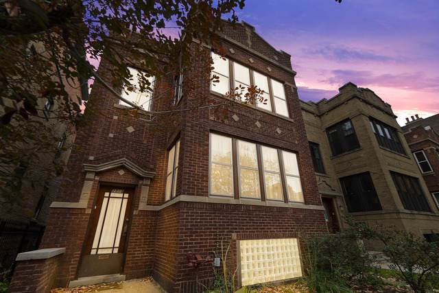 2513 W Ainslie Street, Chicago, IL 60625 (MLS #10570606) :: John Lyons Real Estate