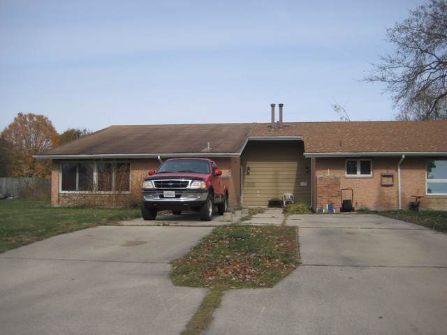 1633 Golfview Road #1, Rantoul, IL 61866 (MLS #10570614) :: Property Consultants Realty