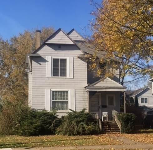 302 N Catherine Avenue, La Grange Park, IL 60526 (MLS #10570616) :: O'Neil Property Group