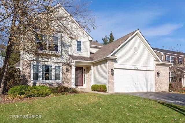 10534 Somerset Lane, Huntley, IL 60142 (MLS #10570627) :: Ryan Dallas Real Estate