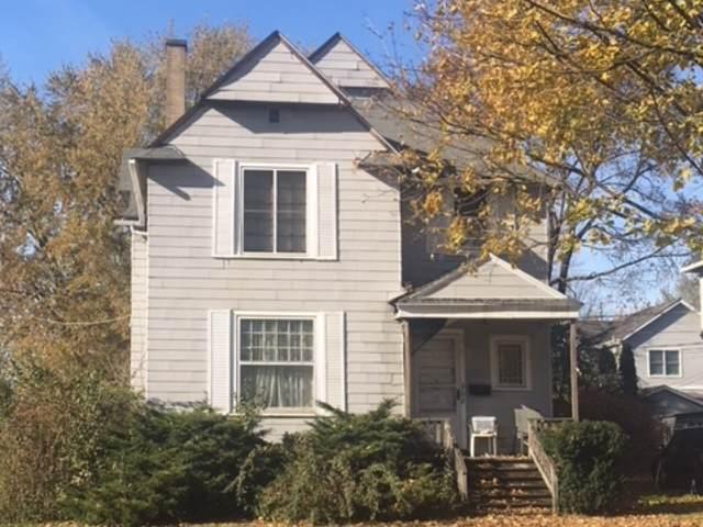 302 N Catherine Avenue, La Grange Park, IL 60526 (MLS #10570632) :: Touchstone Group