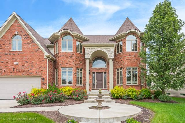 2908 Willow Ridge Drive, Naperville, IL 60564 (MLS #10570658) :: Baz Realty Network | Keller Williams Elite
