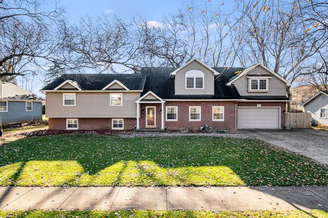 25W273 Concord Road, Naperville, IL 60540 (MLS #10570693) :: The Wexler Group at Keller Williams Preferred Realty