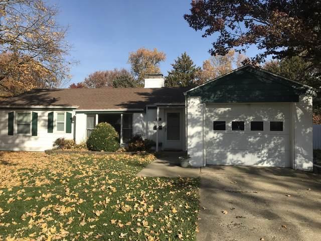 2102 Benjamin Lane, Bloomington, IL 61701 (MLS #10570711) :: Lewke Partners