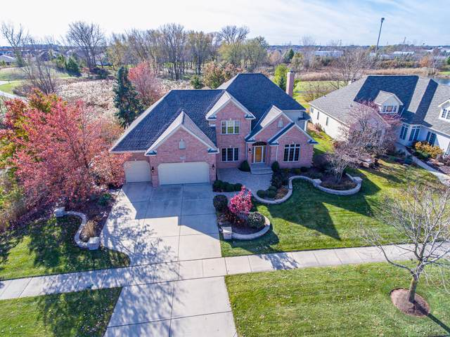 3504 White Eagle Drive, Naperville, IL 60564 (MLS #10570713) :: Berkshire Hathaway HomeServices Snyder Real Estate