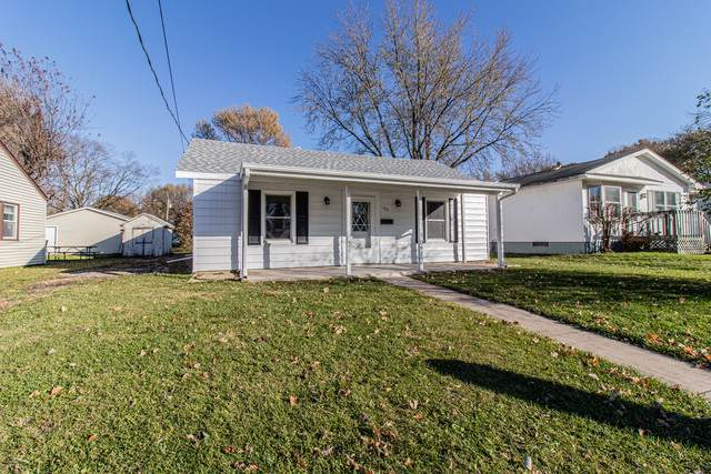 123 N Linn Street, Princeton, IL 61356 (MLS #10570719) :: The Perotti Group | Compass Real Estate