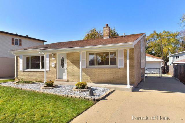 634 N Michigan Avenue, Villa Park, IL 60181 (MLS #10570760) :: Property Consultants Realty