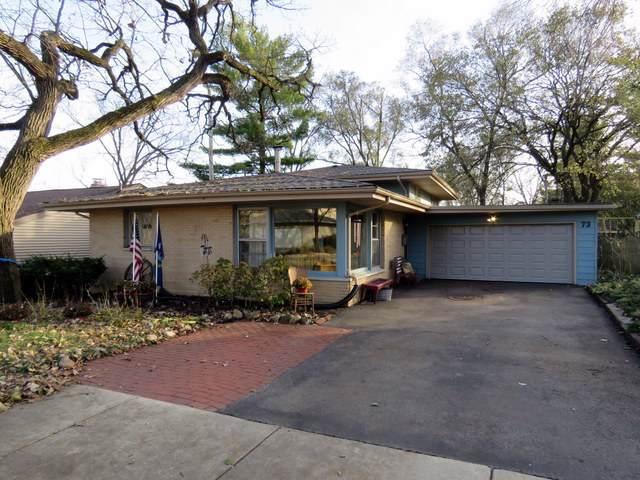 73 Hawley Avenue, West Dundee, IL 60118 (MLS #10570773) :: Ryan Dallas Real Estate