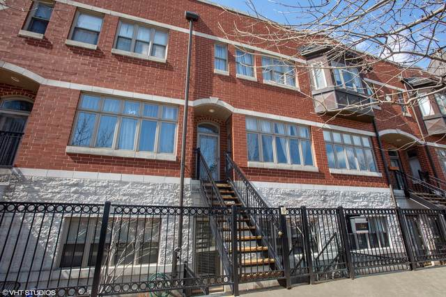 1806 S Calumet Avenue #1806, Chicago, IL 60616 (MLS #10570780) :: Ryan Dallas Real Estate