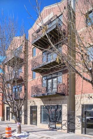 1046 W Fulton Market #3, Chicago, IL 60607 (MLS #10570796) :: Lewke Partners