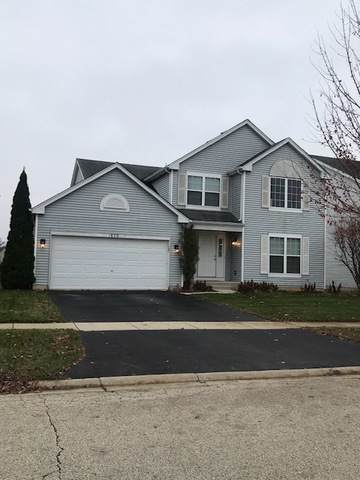 1879 W Windsor Drive, Round Lake, IL 60073 (MLS #10570798) :: Property Consultants Realty