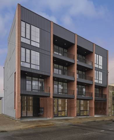 522 N Western Avenue #201, Chicago, IL 60612 (MLS #10570818) :: Property Consultants Realty