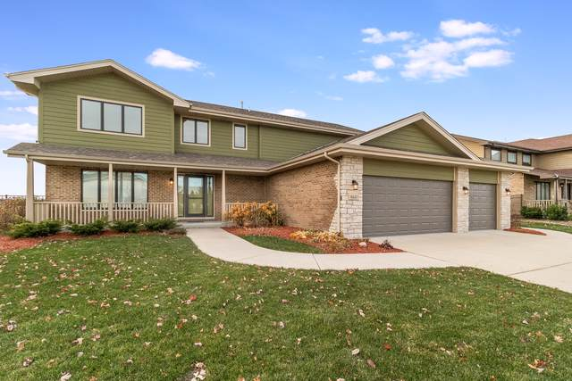 8641 Fairfield Lane, Tinley Park, IL 60487 (MLS #10570829) :: Angela Walker Homes Real Estate Group