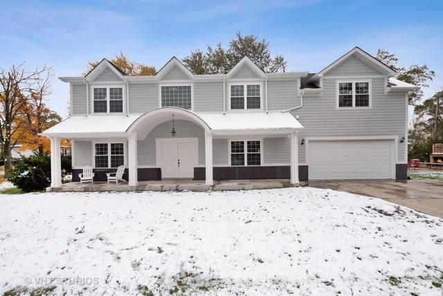 3565 Pleasant Street, Northbrook, IL 60062 (MLS #10570850) :: The Dena Furlow Team - Keller Williams Realty