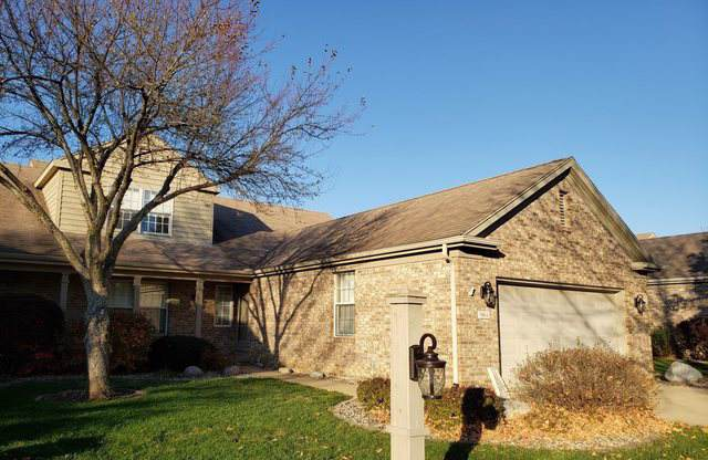 1605 Lakeside Drive A, Champaign, IL 61821 (MLS #10570852) :: Property Consultants Realty