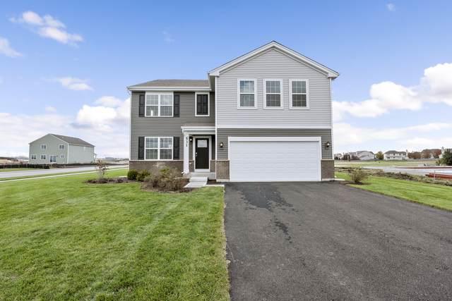 531 Colchester Drive, Oswego, IL 60543 (MLS #10570853) :: Baz Realty Network | Keller Williams Elite